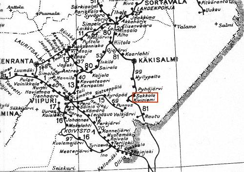 Rautatieverkko